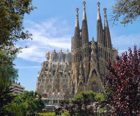 5 Dinge, die du während eines Urlaubs in Barcelona nicht verpassen solltest
