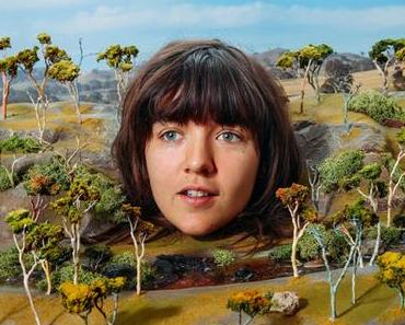 Courtney Barnett: Ei mit Hai