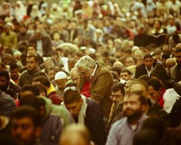 Sechs Jahre nach dem Arabischen Frühling