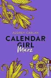 Rezension - Calendar Girl - März - Audrey Carlan