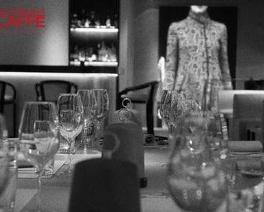 Vorankündigung: LA DOLCE VITA im Emporio Armani Caffe - Big Opening am 18. Mai ab 19 Uhr | The new italian nightlife experience in munich