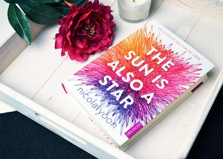 The Sun is also a Star von Nicola Yoon