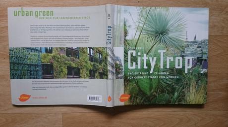 Buchtipp: City Trop von Jonas Reif
