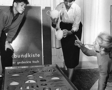 Wie wohnte Berlin nach dem Krieg? Eine Ausstellung zur Rolle des Deutschen Werkbundes
