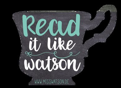 Read it like Watson! – Englisch Challenge