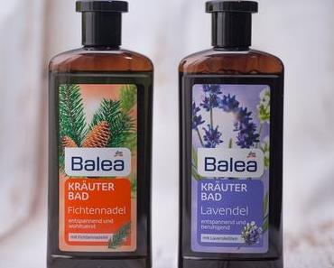 Welcher Badezusatz wirkt besonders entspannend?