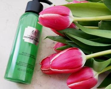 The Body Shop Drops of Youth Liquid Peel: Ein wahres Wundermittel?