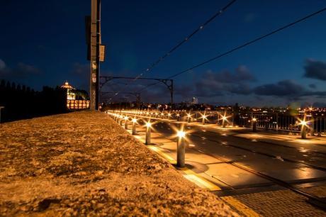 Porto, Straßenbahn