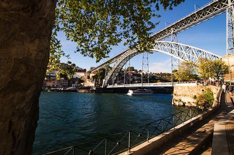 Brücke Douro