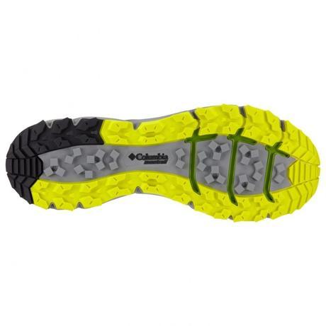 Mit dem Montrail Caldorado II im Pustertal. Erfahrungen vom Test der Columbia Trail Running Schuhe