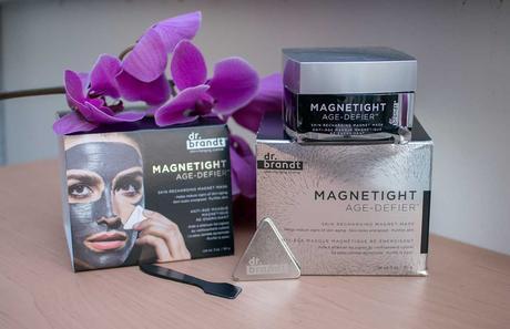Dr. Brandt Magnetight Magnet-Maske