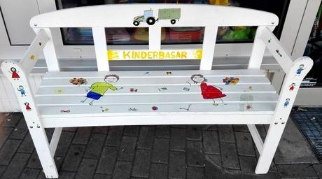 Foto: Bank am Kinderbasar