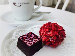 Schokoladenverkostung Eventlocation Chokoin 2