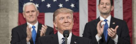 Donald J. Trump: Die Hoffnung stirbt zuletzt