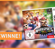 Mario Sports Superstars Gewinnspiel Nintendo