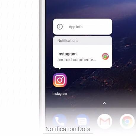 Android O(reo): Google gewährt Blick auf neue Features wie Notification Dots und mehr!
