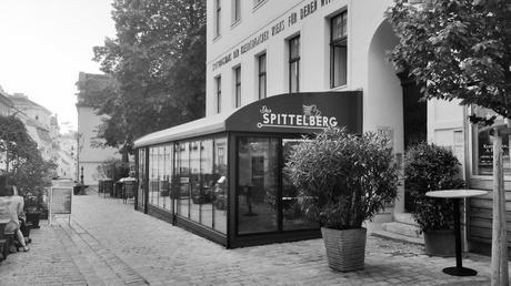 Das Spittelberg – Servus Harald Brunner