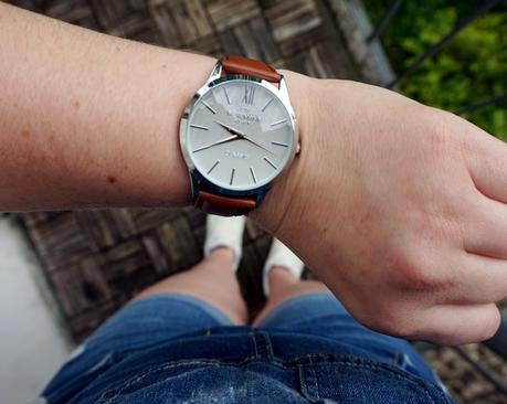 Outfit: Time is ticking – Summer is near!