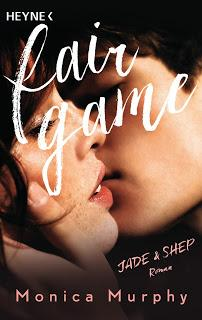 [Rezension] Fair Game #1 - Jade & Shep