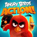 Angry Birds Action! Flipper statt Katapult