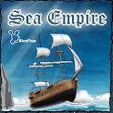 Sea Empire – Entdecke Inseln, baue Ressourcen ab und erstelle eine große Flotte