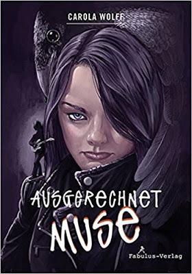Ausgerechnet Muse - Carola Wolff