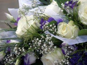 Hochzeit, die Dritte