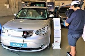 Portugals Süden mit Elektromobilität auf dem Weg zur smarten Region