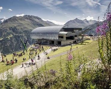 Ötztal Sölden – Fünf-Stufenplan für glückliche Sommerurlauber oder, wie man Bayern an der Nase herumführt.
