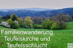 Familienwanderung Deutschland