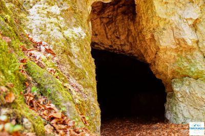 Höhlenwanderung Hersbrucker Schweiz