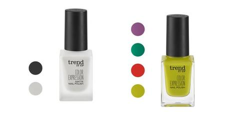 trend IT UP Colour Expression //BEAUTY
