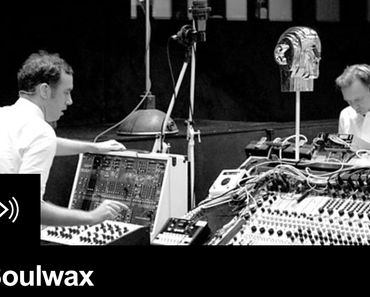BBC Radio 1 – Essential Mix: Soulwax