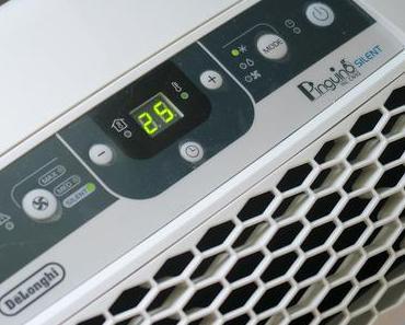 Sommer im Dachgeschoss: Mobiles Klimagerät PAC CN 92 Silent & IKEA Hacks