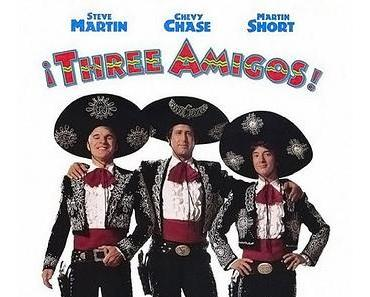 Drei Amigos (1986)