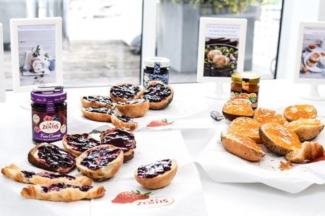 TRENDMEISTER Food of 2017 in München