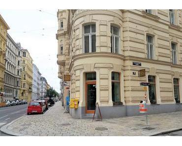 Café & Pâtisserie Telegraph, 1090 Wien