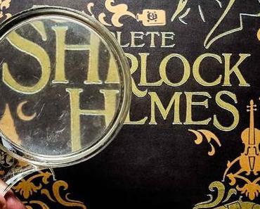 Sherlock-Holmes-Tag – der International Sherlock Holmes Day