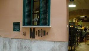 Restaurant Mirona