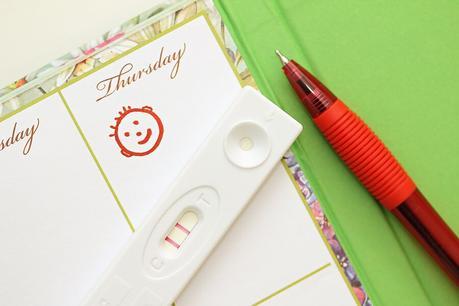 Schwangerschaftstest rossmann