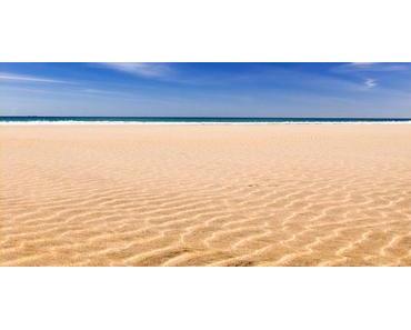 """Die """"Southwester"""" ist mit Sand auf dem Weg nach Mallorca"""