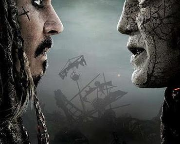 Review: PIRATES OF THE CARIBBEAN: SALAZARS RACHE – Das beste Sequel der Reihe