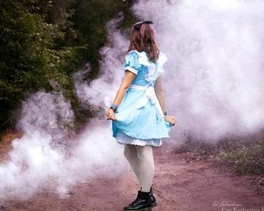 Die wichtigsten Infos für dein Fotoshooting mit Rauchpatronen