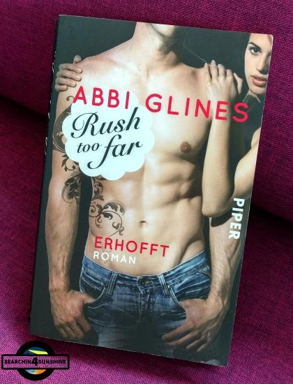[Books] Rush too far - Erhofft (Rosemary Beach 4) von Abbi Glines