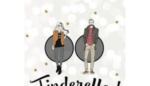 Rezension Tinderella Rosy Edwards