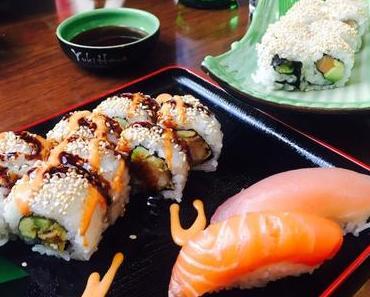 Yuki Hana: Japanisches Restaurant & Sushi - in der Münchner Innenstadt