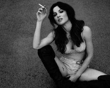 CD-REVIEW: Natalia Avelon – Love Kills