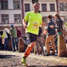 """Bericht """"Heidelberg Halbmarathon 2017"""""""