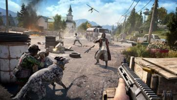 Trailer: Far Cry 5
