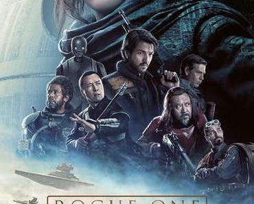 Rogue One: A Star Wars Story Gewinnspiel
